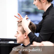 Parturi-kampaamo Turku. Hiusten Olohuone