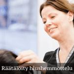 Räätälöity hiushemmottelu